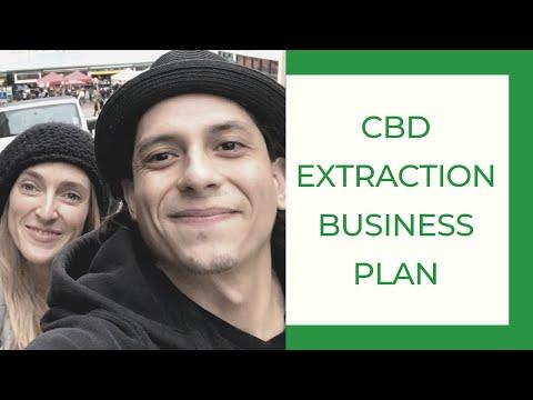 cbd-extraction-business-plan