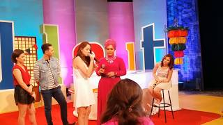 Min Yasmin & Nikki Bacolod - 'SA IYO' Live on ASAP ChillOut ABS-CBN.