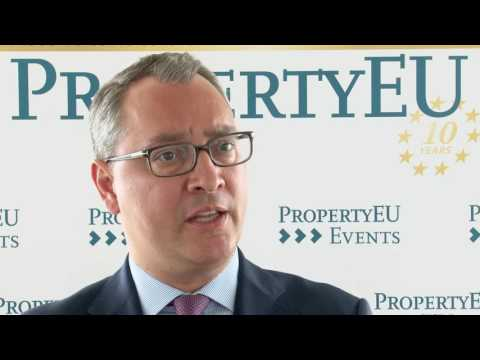 Rental growth is coming back - Philip La Pierre, Union Investment Real Estate GmbH