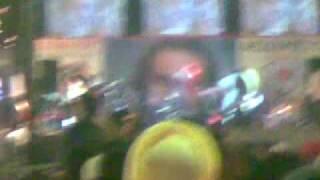 Babbu Maan Live Show In Nakodar....