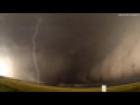 severe weather oklahoma texas tornado
