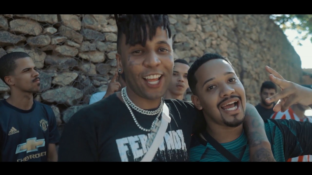 "Download Raffa Moreira ""Lenda"" feat QTZ Tivityn (BC Raff Album - VIDEO CLIPE OFICIAL)"