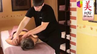 Антистрессовый массаж  Мэй SPA Studio(Антистрессовый массаж в SPA-Studio