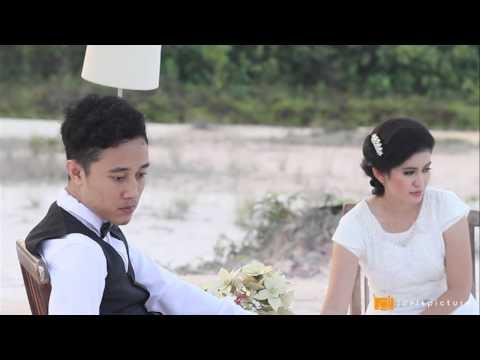 Behind The Scene Prewedding MELA & KISAW
