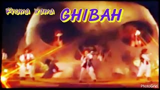 """Ghibah"" - Rhoma Irama - The Original Video Clip Movie ""Perjuangan & Doa"" - Th 1980"