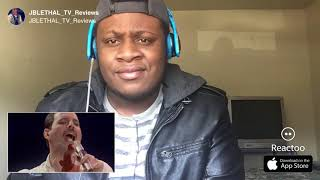 Freddie Mercury - Time Waits For No One (Official Video) Reaction
