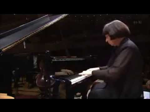 Tchaikovsky - Piano Concerto Nº1  Eliso Virsaladze