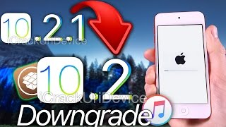 downgrade ios 10 2 1 to ios 10 2 jailbreak yalu update iphone ipad ipod keep data