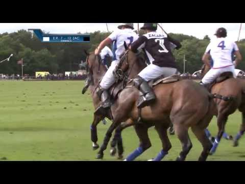 The Cartier Queens Cup 2013 FINAL