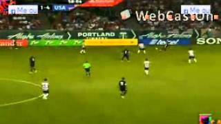 BLZ VS USA 6-1 OF DAN DON DONOVAN todos los goles