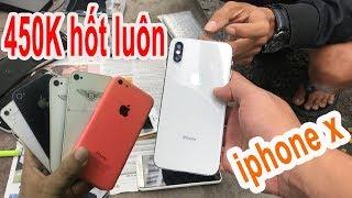 Chơi liều mua cả ký iphone câm điếc về hồi sinh - cái kết NTN thumbnail