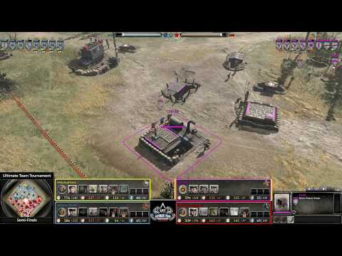 UTT SF - Game 3 of 5 - HelpingHans & DevM vs. Scotch and Noggano