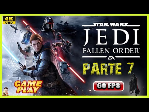 star-wars-jedi-fallen-order-🎮-gameplay-español-🔥-parte-7---pc-ultra---4k-uhd