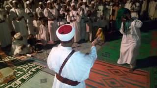 Bai'ar qadirawa zuwa Shugaban dariqar qadiriyya sheikh Qaribullah sheikh nasiru kabara