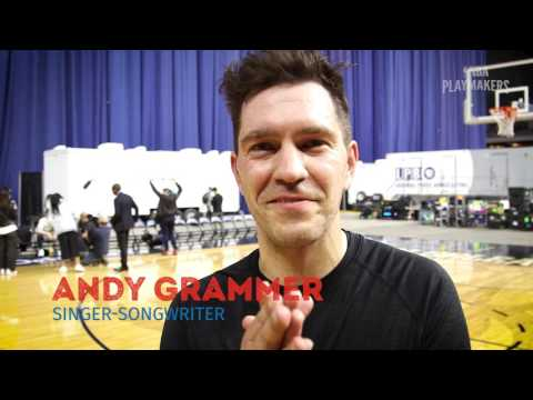 NBA All-Star Celebrity game workout with professional trainer Jordan Lawley Basketball thumbnail