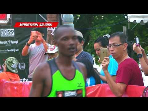 Pattaya Marathon 2016 - B4