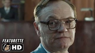 "CHERNOBYL Official Featurette ""Behind the Curtain"" (HD) HBO Limited Series"