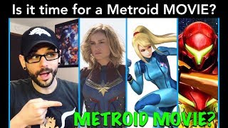 Is it finally time for a METROID MOVIE?! | Ro2R