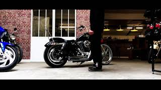 Category magnaflow harley exhaust