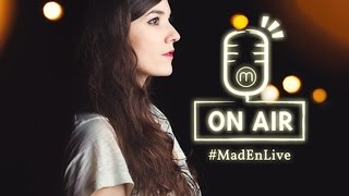 REPLAY ? Luciole en interview et en chansons ! #MadEnLive