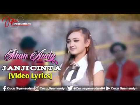 Janji Cinta - Jihan Audy [Official Video Lyrics]