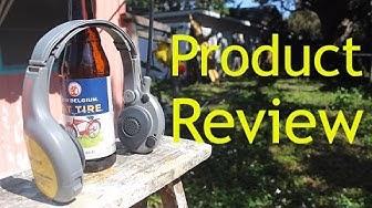 Sony SRF-HM55 Radio Headphones Review [closed]