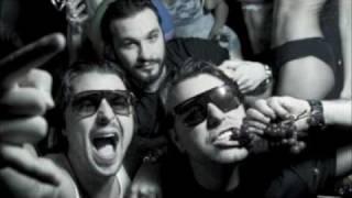 Swedish House Mafia  Miami Pong Ibiza NEU