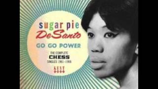 Do The Woo Pee - Sugar Pie De Santo.wmv