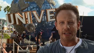 Behind the Scenes of Sharknado 3 at Universal Orlando