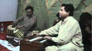 Laiyan Laiyan Main Tere Naal Dholna (M. Ashiq and Noor Suleiman)