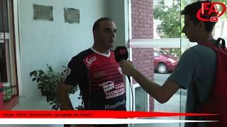 FATV 17/18 Especial - Inauguración Cancha Césped Sintético
