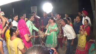 Wedding with Indian Rituals -Part-2