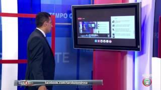 Baixar Assista o Tempo Quente pelo Facebook da Tarobá Londrina