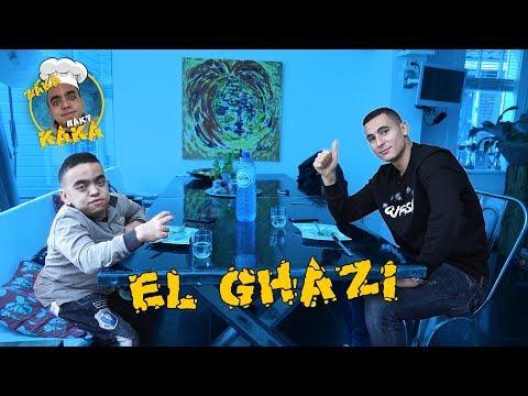 EL GHAZI GEEFT KICKSEN WEG?!   ZAKA BAKT KAKA AFL. 2 - EL GHAZI