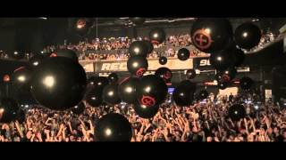 Pirate Station INFERNO Moscow 18.10.14 - Aftermovie | Radio Record