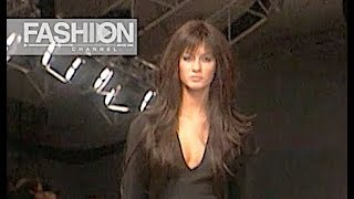 CHANEL Fall 1999 2000 Paris - Fashion Channel