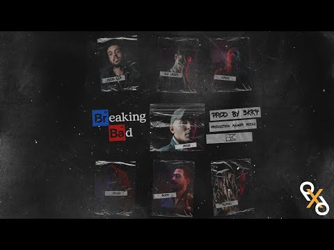 Breaking Bad Cypher - VLI Weezy , Mado $am , Virus , Moussv & Marvel