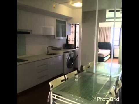 Lucky Plaza Apartment For Rent
