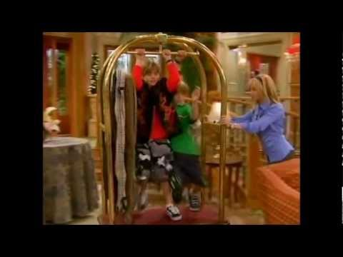 The Suite Life of Zack and Cody Intro (Season 1)