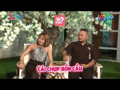 Mối tình trai FapTV và ca sĩ Lương Minh Trang   Vinh Râu - Minh Trang   YLC #01 😂