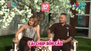 Love story of FapTV male and Luong Minh Trang singer | Vinh Rau - Minh Trang | YLC #01 😂