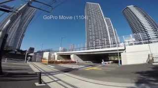 TOKYO,TOKYO,TOKYO ! (1104) MacArthur road [Harumi~Toyoshu] ~東京都市計画道路幹線街路環状第2号線(通称:マッカーサー道路)