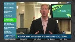 Bitcoin Futures Contracts Basics | TD Ameritrade Network: Futures