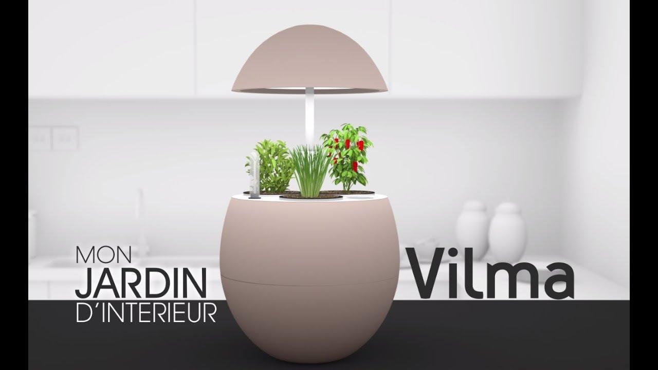 Jardin D Interieur Vilma