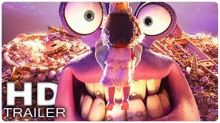 VAIANA Alle Clips + Trailer German Deutsch | Moana Disney Filme 2016