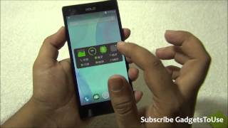 Xolo 8X 1000 Hive Unboxing, Benchmarks, Camera, Features, Hive UI and Overview HD