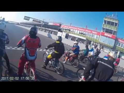 Moped GP