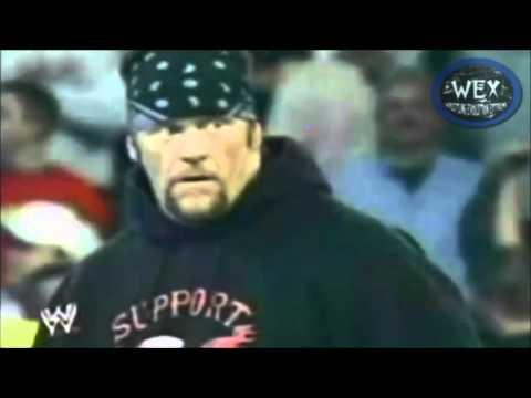WWE Titantron - Undertaker Dead Man Walking Theme Song legendada PT-BR