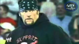 WWE Titantron - Undertaker Dead Man Walking Theme Song legendada PT-BR