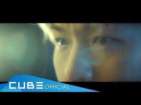 이창섭(LEE CHANGSUB) - 'Gone' M/V teaser